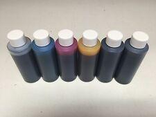 Canon PGI-270 CLI-271 Combo Refill Ink Kit 6 x 4oz (incl. Grey) Premium Bulk Ink