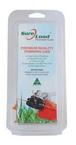 Sure Load Trimmer Line 80pce for Sure Load Universal Trimmer Head