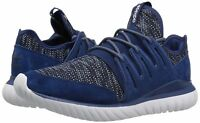 Adidas Originals Men's Shoes Tubular Radial Sneakers BB2396 Mystery Blue Sz 10