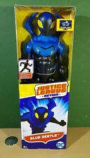 DC Justice League Action Blue Beetle 12 Inch Action figure JLA