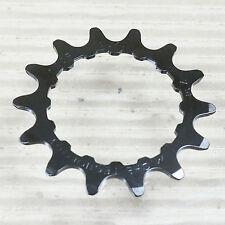 MICHE Kettenblatt 14 Zähne Stahl für BOSCH Active Performance E Bike Antrieb