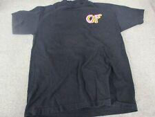 Odd Future Classic Donut T Shirt GOLF Tyler The Creator Frank Ocean Sz M