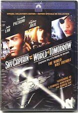 Sky Captain and the World of Tomorrow (Capitaine Sky et le Monde de demain) DVD