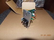 Toa U-21S Module For Toa Amplifiers