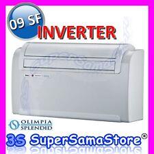3S CLIMATISEUR UNICO 09 INVERTER FROID SEUL SANS unité extérieur OLIMPIA 2,3 KW