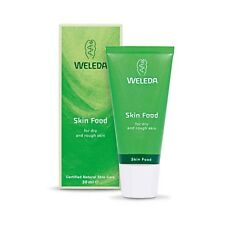 Weleda Skin Food - 2x30 Ml Travel Size Award Winning Cream