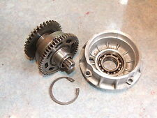 MV Agusta F4 1000S generator altinator spindle and sprag clutch