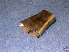 Boom Tube adaptor 1.5 inch Mild Steel