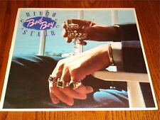 RINGO STARR BAD BOY ORIGINAL PROMO LP