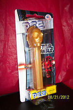 PEZ STAR WARS CP30  2012