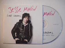 JESSE MALIN : LOVE STREAMS ♦ CD SINGLE PORT GRATUIT ♦