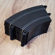 Scalextric Sport & Digital Track - C8206 Standard Radius Bends Curves x 12 #T