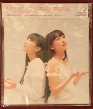 Merry Merrily CD Japan Music Japanese Anime Manga KICM 3006