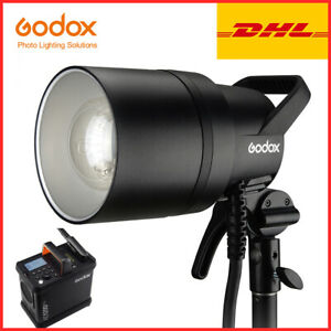 Godox AD1200Pro 1200Ws 2.4G TTL 1/8000 HSS Flash Strobe 40W Modeling Light Stock