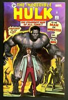 Incredible Hulk #1 FACSIMILE Variant GEMINI SHIPPING