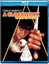 A Clockwork Orange New Blu-Ray