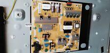 Samsung 4K UHD Power Supply from new set, Model L55S6R_MSM (BB44-00807K) MU6290
