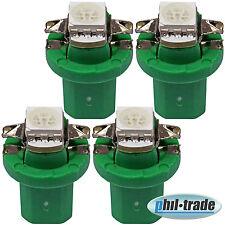 grüne high Power SMD LED Tacho Beleuchtung VW Passat 35i 3A B3 B4 grün   41