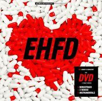 HERZOG - EHFD  CD + DVD NEU