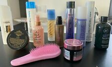 Super Lot 12 soin shampooing revlon schwarzkopf l'oreal paul mitchell orofluido