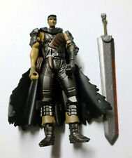 BERSERK ART OF WAR MINI ACTION-FIGUR SERIES 1 MUT BLUTIG SCHWERT VERSION GATSU