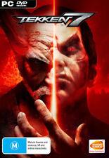 Tekken 7 Download Code Only PC Game NEW