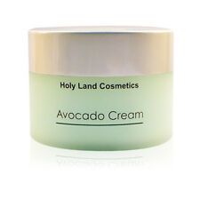 Holy Land Avocado Dry Skin Cream 250ml Moisturizing and Nourishing Cream