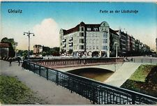Architektur/Bauwerk Ansichtskarten aus Schlesien