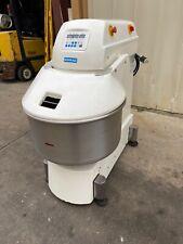 Abs Sinmag 80Kg 175# Spiral Dough Mixer Dough Mixer Bakery 2 Speed Km-80P