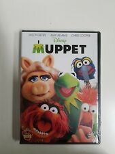 Walt Disney Pictures - I Muppet