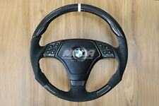 BMW E36 / E46 98-99 3 Series Sport Steering Wheel Alcantara Carbo Fiber