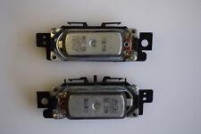 Toshiba 22DV615DB Pair Speakers 8R 2.5Watt JINGLI S0308F01