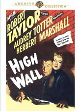 High Wall (1947) DVD Robert Taylor *New & Sealed* All Regions