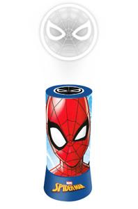 Spiderman Projektionslampe Projektor Lampe Licht LED Kinderzimmer Nachtlicht