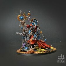 Belisarius Cawl  Adeptus Mechanicus warhammer 40K ** COMMISSION ** painting
