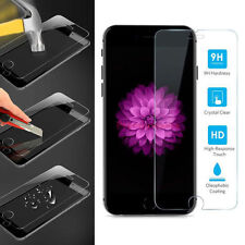 Tempered-Glass Film Screen Protector Shield For iphone 5 6 7 8 Plus X XR XS Max
