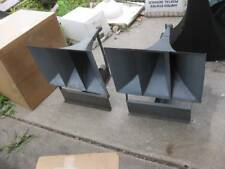 1  pair  of IPC western electric LU   horns for LU 1060 Lu1000 we 555