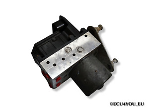 Original Mercedes ABS Hydraulic Block A0004461289, 0265900012 (id: 2803)
