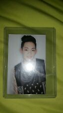 Top Dogg sangdo official photocard u.s seller shipped with toploader