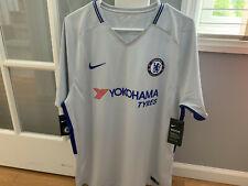 Chelsea FC Nike Breathe Stadium Jersey Men's Size XL