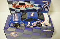 1/24 Jeff Gordon #1 Carolina Ford 1991 Thunderbird Action Diecast Bank Car 1999