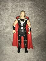 "Hasbro Marvel 2015 7"" Thor Movable Action Figure"