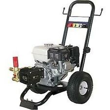 Direct Drive Pressure Washer - 2,500 PSI - 6.5 HP - Honda GX Engine - Commercial