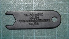 WW2 German Dagger Spanner