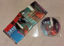 Single CD UB 40 ub40-Tell Me Is it true 4. tracks 1997 Speed 2 94