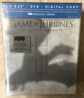 Game of Thrones: Season 3[Blu-ray/DVD Combo + Digital Copy] w/ BluRay EXCLUSIVES