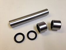 Triumph 1050 Speed Triple Drag Link Bearings, Seals & Hardened Sleeve Kit - NEW