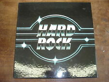 HARD ROCK- RADIOLA Coffret/ Box 5 LP