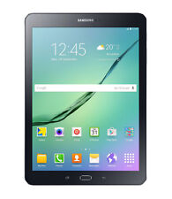 "Samsung Galaxy Tab S2 T815 9.7"" 32GB WiFi+4G LTE Unlock Ram 3GB 8MP Cam UK Black"