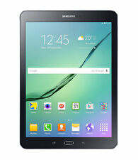 Samsung Galaxy Tab S2 (SM-T815) 32gb Wifi+4G LTE Android Tablet Unlocked Black